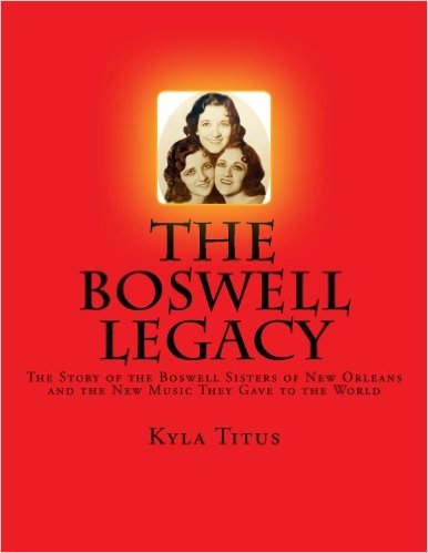 Boswell Legacy
